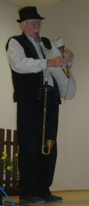 Bernard Garaj
